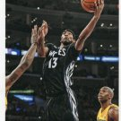 2014 Hoops Basketball Card #180 Corey Brewer