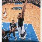 2014 Hoops Basketball Card #181 Brandan Wright
