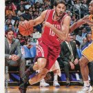 2014 Hoops Basketball Card #193 Omri Casspri