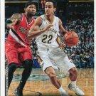 2014 Hoops Basketball Card #197 Brian Roberts