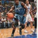 2014 Hoops Basketball Card #200 Gorgui Dieng