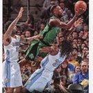 2014 Hoops Basketball Card #201 Jeff Green