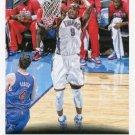 2014 Hoops Basketball Card #202 Serge Ibaka