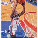 2014 Hoops Basketball Card #207 Kentavious Caldwell-Pope