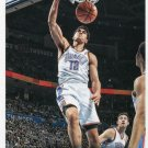 2014 Hoops Basketball Card #222 Steven Adams