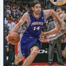 2013 Hoops Basketball Card #66 Luis Scola