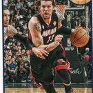 2013 Hoops Basketball Card #67 Mike Miller