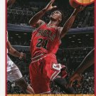 2013 Hoops Basketball Card #71 Jimmy Butler