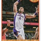 2013 Hoops Basketball Card #76 Marcin Gortat