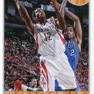2013 Hoops Basketball Card #79 Patrick Beverley