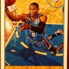 2013 Hoops Basketball Card #68 Russell Westbrook
