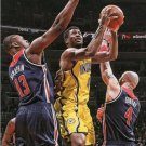 2015 Hoops Basketball Card #218 Solomon Hill