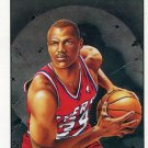 1991 Fleer Basketball Card Pro Vision #3 Charles Barkley