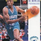 1993 Skybox Basketball Card #41 Johnny Newman