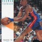 1993 Skybox Basketball Card #70 Dennis Rodman