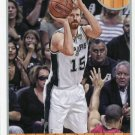 2013 Hoops Basketball Card #80 Matt Bonner