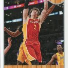 2013 Hoops Basketball Card #84 Omer Asik
