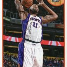 2013 Hoops Basketball Card #96 Markieff Morris
