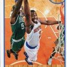 2013 Hoops Basketball Card #98 Raymond Felton