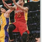 2013 Hoops Basketball Card #99 Chandler Parsons