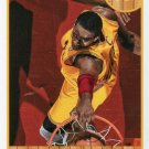 2013 Hoops Basketball Card #101 C J Miles