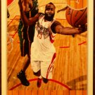 2013 Hoops Basketball Card #94 James Hardin