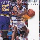 1993 Skybox Basketball Card #60 Mahmoud Abdul-Rauf