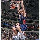 2014 Hoops Basketball Card #227 Kyle Singler