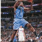 2014 Hoops Basketball Card #232 Kendrick Perkins