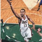2014 Hoops Basketball Card #233 Ramon Sessions