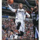 2014 Hoops Basketball Card #245 Monta Ellis