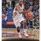 2014 Hoops Basketball Card #249 Tyreke Evans