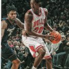2014 Hoops Basketball Card #253 Tony Snell
