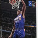 2014 Hoops Basketball Card #254 Channing Frye