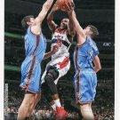 2014 Hoops Basketball Card #260 Trevor Booker