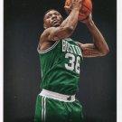 2014 Hoops Basketball Card #266 Marcus Smart