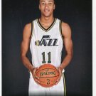 2014 Hoops Basketball Card #265 Dante Exum