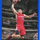 2014 Hoops Basketball Card Blue Parallel #116 Blake Griffin