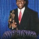 2014 Hoops Basketball Card High Honors #2 Magic Johnson