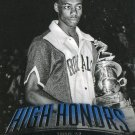 2014 Hoops Basketball Card High Honors #21 Oscar Robinson