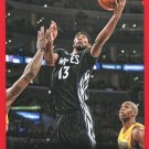 2014 Hoops Basketball Card Red Parallel #180 Corey Brewer