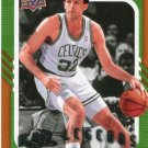 2008 Upper Deck MVP Basketball Card #244 Kevin McHale