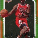 2008 Upper Deck MVP Basketball Card #245 Michael Jordan