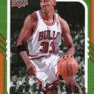 2008 Upper Deck MVP Basketball Card #246 Scottie Pippen