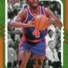 2008 Upper Deck MVP Basketball Card #247 Joe Dumars