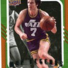 2008 Upper Deck MVP Basketball Card #254 Pete Maravich