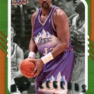 2008 Upper Deck MVP Basketball Card #259 Karl Malone