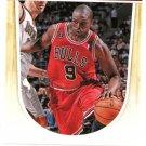 2011 Hoops Basketball Card #25 Luol Deng