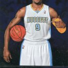 2012 Absolute Basketball Card #8 Andre Iguodala