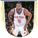 2011 Hoops Basketball Card #39 Tyson Chandler